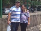 'Nosso filho vai nascer com a OAB', diz casal que faz o exame da ordem
