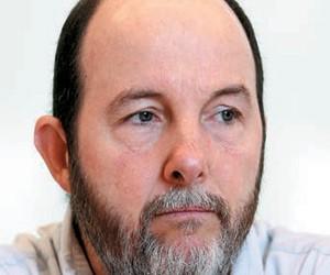 Levy é uma ilha de competência em um mar de mediocridade, diz Armínio Fraga a jornal