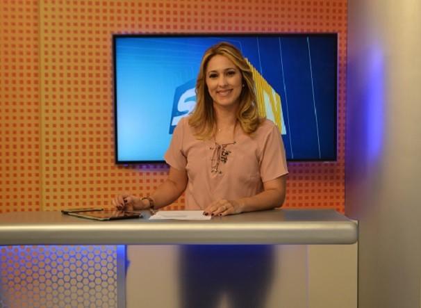 Susane Vidal traz os destaques desta terça-feira, 03 (Foto: Divulgação/TV Sergipe)