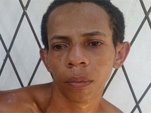 Weberton Pereira Maciel tinha 24 anos (Foto: Divulgação/Polícia Civil )