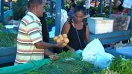 Vendedores denunciam falta de segurança na Feira da Cohab