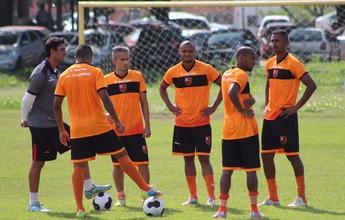 Fla-PI rescinde contrato, e Diego Fiuza anuncia ida ao Jacuipense da Bahia