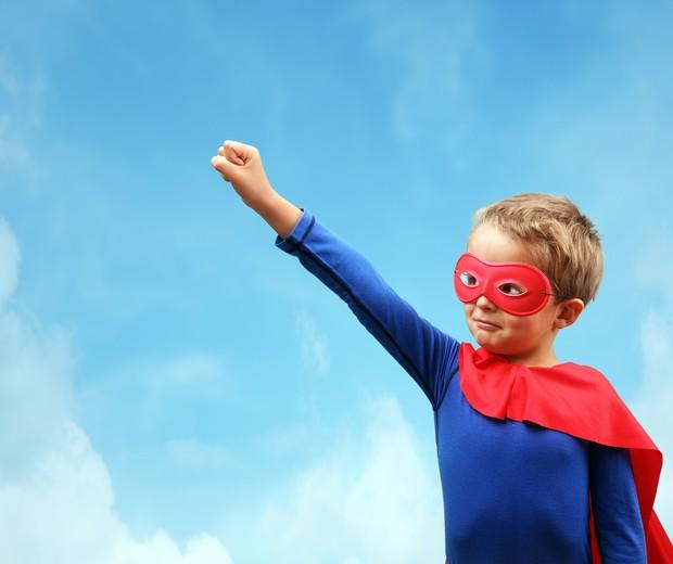 A importância dos personagens do universo infantil (Foto: ThinkStock)