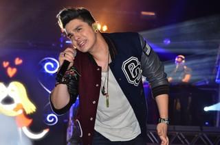 Luan Santana (Foto: Caio Duran/AgNews)