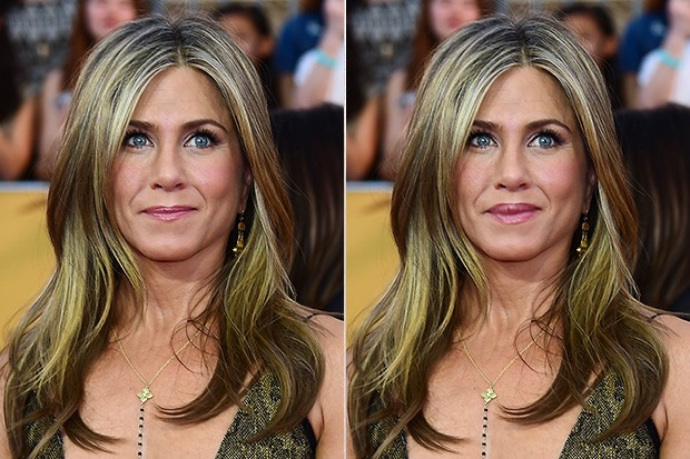 Jennifer Aniston (Foto: AFP)