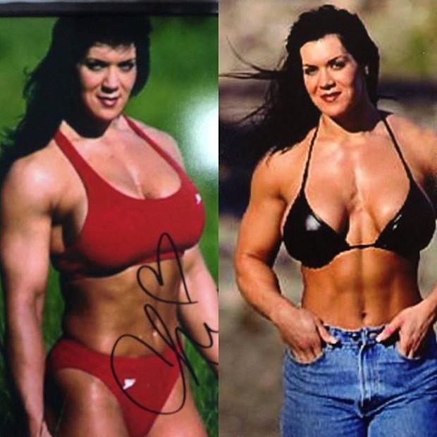 Joanie Laurer Porno 62