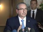 Toffoli autoriza abertura de novo inquérito para investigar Cunha
