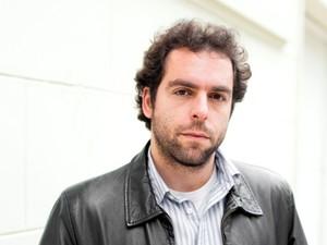 O escritor Daniel Galera (Foto: Divulgação)