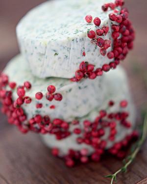 Manteiga Provençal (Foto: Rogério Voltan | Produção Henrique Morais )