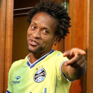 Zé Roberto está perto de acerto com o Palmeiras (Foto  Diego Guichard) eeefc6e51c166