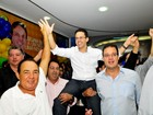 PEN anuncia Favatto como candidato à prefeito de Vila Velha