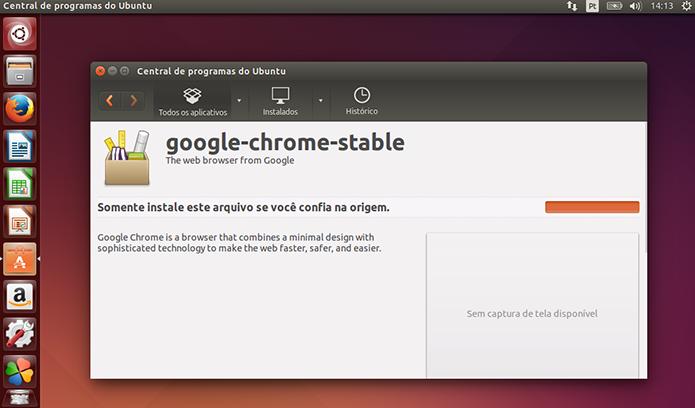 Netflix Desktop instala app do Windows no Ubuntu Linux