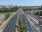 Ponte JK será liberada no sentido Centro-Zona Leste até abril de 2016