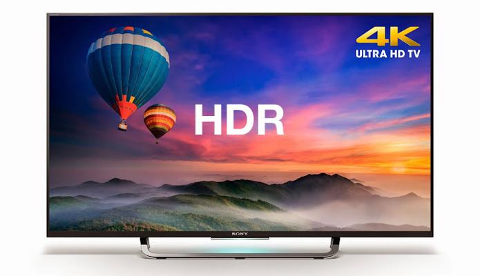 Sony e Samsung são os grandes fabricantes que ainda não lançaram produtos com Dolby Vision (Foto: Divulgação/Sony)