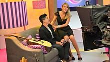 'Mistura' vira a cadeira para mais dois talentos do 'The Voice Kids'  (Maicon Hinrichsen/RBS TV)