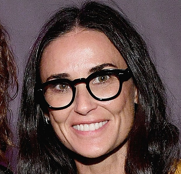 Demi Moore (Foto: Mike Windle/Getty Images)