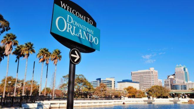 Prefeito de Orlando diz que brasileiros são mais do que bem-vindos na cidade  (Foto: Thinkstock/BBC)