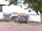 Ladrões roubam 275 kg de dinamites em pedreira de Campo Grande