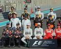 Análise: confira as notas de todos  os pilotos na temporada 2015 da F-1