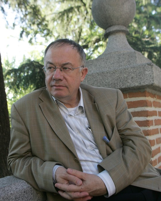 Oliver Roy (Foto: Newscom)