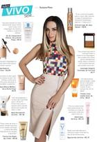 Suzana Pires lista seu top 10 de beleza: 'Uso autobronzeador nas pernas'