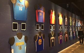 NBA House recebe 80 mil pessoas e leva prêmio de melhor casa dos Jogos