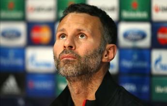 Giggs deve anunciar em breve sua saída do Manchester United, diz TV