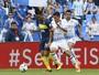 """Futebol em greve, """"freguês"""" e """"estrela"""" ausente: o momento do Godoy Cruz"""
