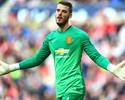 De Gea dentro, Valdés fora: M. United divulga lista de viagem para os EUA