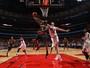 Com boa atuação de Teague, Hawks aumentam o sofrimento dos Bulls