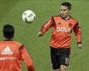 """Em carta, Javier Saviola anuncia sua saída do River Plate: """"Decisão difícil"""""""
