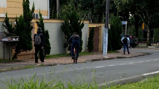 Repúblicas estudantis voltam a ser alvos de criminosos em distrito de Campinas