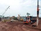 Obras alteram itinerário de ônibus a partir desta segunda-feira, em Belém
