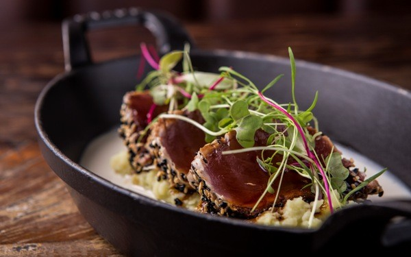 Aprenda receitas com atum de três dos melhores restaurantes de São Paulo