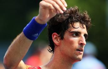 """""""Agressivo"""", Bellucci se diz confiante para avançar ainda mais no US Open"""