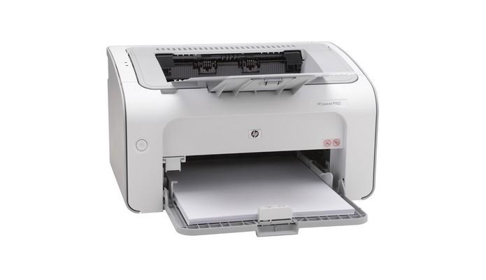 Impressoras laser monocromáticas podem ser compradas por R$ 500 (Foto: Divulgação/HP)