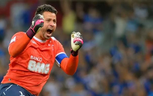 Cruzeiro (Foto: Reprodução/ AFP)