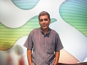 ca351a85822 Rede Globo   tvasabranca - Fã da TV Asa Branca coleciona fotos de ...