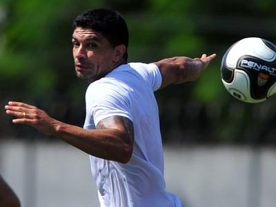 Renato Santos (Foto: Ivan Storti / Santos FC)