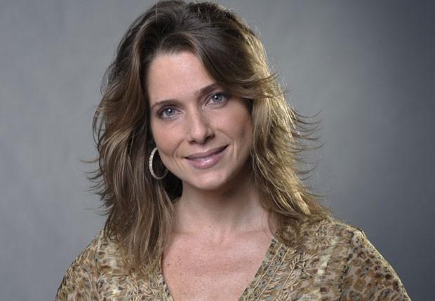 6º lugar - Letícia Spiller: A atriz, que atualmente vive Laura em Malhação, cuida de seus cabelos com seu cabeleireiro particular (Foto: Divulgação/TV Globo)