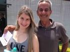Deficientes chegam para provas do Enem em Brasília