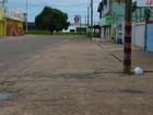 Rapaz é baleado por desconhecido na cabeça no centro de Vilhena, RO