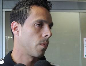 André Rocha Figueirense (Foto: Renan Koerich)