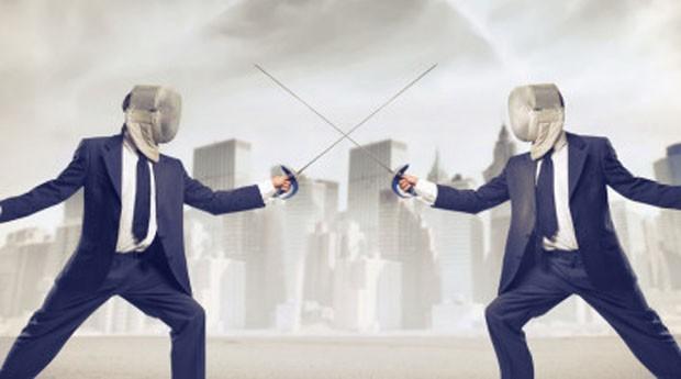 Disputa: a concorrência vai te ensinar algumas práticas positivas do mercado (Foto: Divulgação)