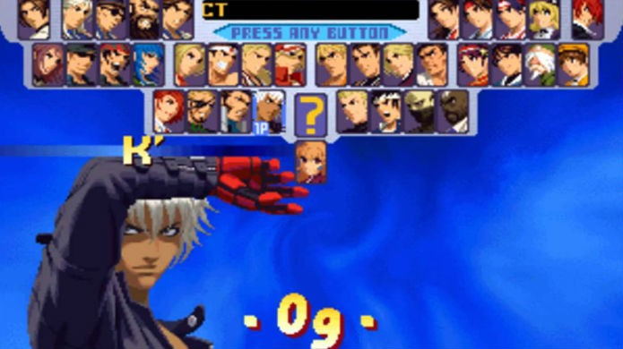 the-king-of-fighters4