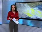 Segunda (26) será de chuva no litoral da Bahia, Pernambuco e Paraíba