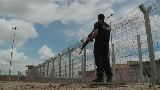 AGU tenta derrubar decisão que liberou visita íntima a 68 presos