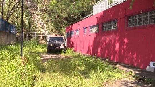 Jovem é encontrado morto dentro de escola em Cariacica, ES