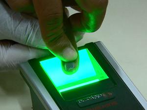Cadastro biométrico é essencial para aumento da segurança na votação (Foto: Ely Venâcio/ EPTV)