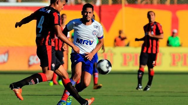 Vitória x Bahia - Campeonato Baiano 2016 - globoesporte.com 528686565e4fa